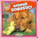 Cover of Animali Domestici