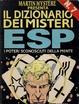 Cover of ESP. I poteri sconosciuti della mente