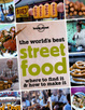 Cover of Lonely Planet Street Food