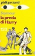 Cover of La preda di Harry