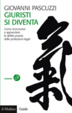 Cover of Giuristi si diventa