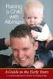 Cover of Raising a Child with Albinism
