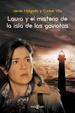 Cover of Laura y el misterio de la isla de las gaviotas