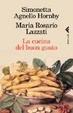 Cover of La cucina del buon gusto