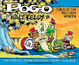 Cover of Pogo - The Complete Daily & Sunday Comic Strips Vol. 1