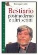 Cover of Bestiario postmoderno e altri scritti