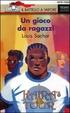 Cover of Un gioco da ragazzi