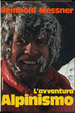 Cover of L'avventura Alpinismo