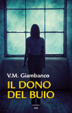 Cover of Il dono del buio