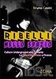 Cover of Ribelli nello spazio