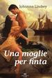Cover of Una moglie per finta
