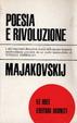 Cover of Poesia e rivoluzione