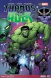 Cover of Thanos vs. Hulk Vol.1 #2