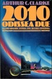 Cover of 2010: Odissea due