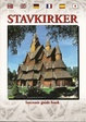 Cover of Stavkirker