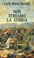 Cover of Non Temiamo La Storia