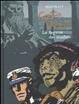 Cover of Corto Maltese. Le lagune dei misteri