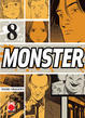 Cover of Monster vol. 8