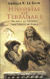 Cover of Historias de Terramar I