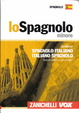 Cover of Lo spagnolo minore