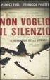 Cover of Non voglio il silenzio