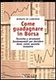 Cover of Come guadagnare in borsa
