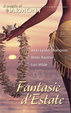 Cover of Fantasie d'estate