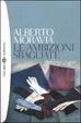 Cover of Le ambizioni sbagliate