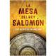 Cover of La mesa del rey Salomón