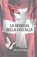 Cover of Lo sfregio della farfalla