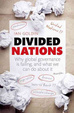 Cover of Divided Nations