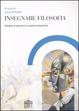 Cover of Insegnare filosofia