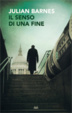 Cover of Il senso di una fine