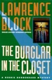 Cover of The Burglar in the Closet