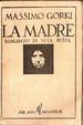 Cover of La madre