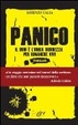 Cover of Panico