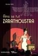 Cover of Ainsi se tut Zarathoustra