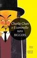 Cover of Charlie Chan e il cammello nero