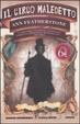Cover of Il circo maledetto