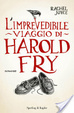 Cover of L'imprevedibile viaggio di Harold Fry