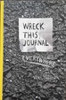 Cover of Wreck This Journal Everywhere