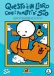 Cover of Questo è un libro con i fumetti di Sio vol. 2