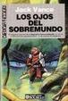 Cover of Los ojos del sobremundo