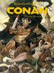 Cover of La spada selvaggia di Conan (1980- Prima parte)