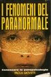 Cover of I fenomeni del paranormale