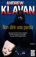 Cover of Non dire una parola