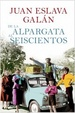 Cover of DE LA ALPARGATA AL SEISCIENTOS