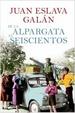 Cover of DE LA ALPARGATA AL SEISCIENTOS