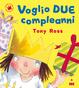 Cover of Voglio due compleanni!
