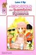 Cover of Il giocattolo dei bambini vol. 4
